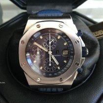 Audemars Piguet 25770ST Stahl Royal Oak Offshore Chronograph