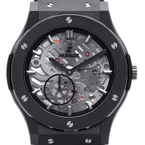Hublot Classic Fusion Ultra Thin All Black 515.CM.0140.LR