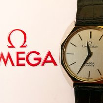 Omega Constellation Vintage Elegante Herren Armbanduhr NEU