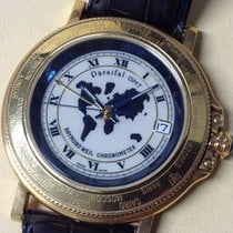 Raymond Weil Automatic Parsifal GMT Gold 18k