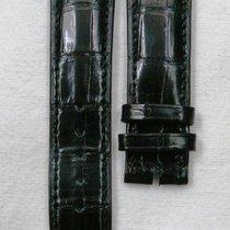 De Bethune Accessoires nouveau Cuir de crocodile Noir