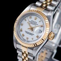 Rolex Lady-Datejust 18K gold/steel FULL SET LIKE NEW