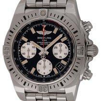 Breitling : Chronomat 41 Airborne :  AB01442J/BD26 :  Stainles...