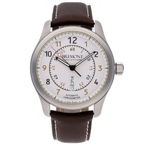 Bremont BC-S2 Chronometer BC-S2/WH/08