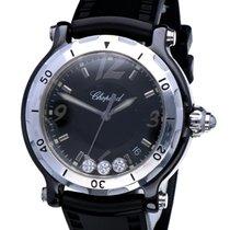 Chopard Happy Sport 288507 - 9008 2011 tweedehands