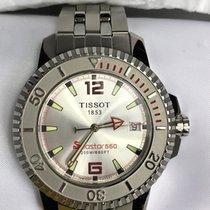 Tissot Sea Star 660