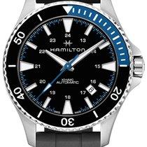 Hamilton Khaki Navy Scuba H82315331 2019 new