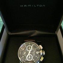 Hamilton H406160 HAMILTON RAILROAD AUTO CHRONO