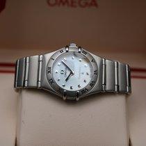 Omega Constellation (Submodel) használt 22,5mm Acél
