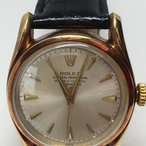 Rolex Oyster Perpetual 6090 1950 pre-owned