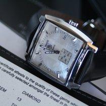TAG Heuer Monaco Lady occasion 40mm Acier