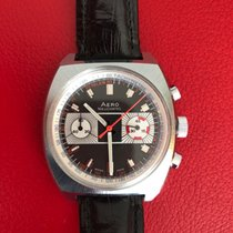 Aerowatch pre-owned Manual winding 37mm