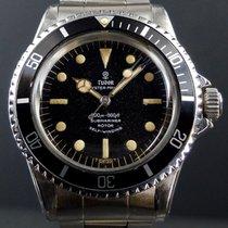 Tudor 7928 Acier Submariner 40mm