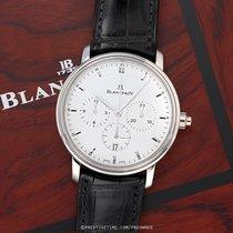 Blancpain Villeret Villeret Single Pusher Chronograph pre-owned