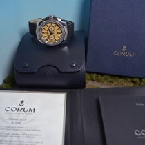 Corum Chronograph 45mm Automatic new Admiral's Cup AC-One