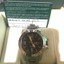 Ball Steel Automatic DM2036A pre-owned Canada, Edmonton