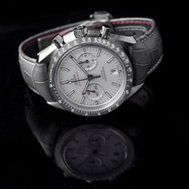 Omega Speedmaster Professional Moonwatch Cerámica 44.25mm Gris