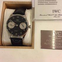 IWC Portuguese (submodel) IW5000 new