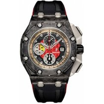 Audemars Piguet Royal Oak Offshore Grand Prix 26290IO.OO.A001VE.01 2011 pre-owned