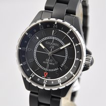 Chanel Ceramic 41mm Automatic H3101 new
