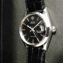 Rolex 6694 Acero 1969 Oyster Precision 34mm usados