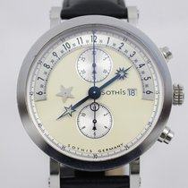 Sothis Steel 44mm Automatic 31A0077 pre-owned