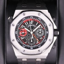 Audemars Piguet Royal Oak Offshore 26040ST.OO.D002CA.01 подержанные