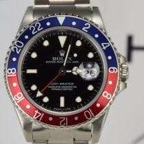 Rolex GMT-Master 16700 1996 occasion
