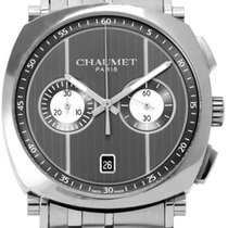 Chaumet Dandy Staal 40mm