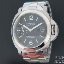 Panerai Luminor Marina Automatic Titanium 44mm Black