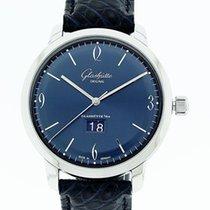 Glashütte Original Sixties Panorama Date new Automatic Watch only 2-39-47-06-02-04