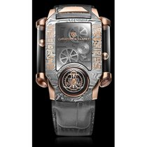 Christophe Claret Gold/Steel 40.8mm Automatic new