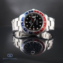 Rolex GMT-Master 16700 Good Steel 40mm Automatic South Africa, Johannesburg