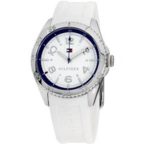 Tommy Hilfiger Steel 34mm Quartz 1781635 new United States of America, New York, Brooklyn