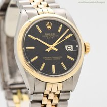 Rolex Oyster Perpetual Date 1500 1969 gebraucht