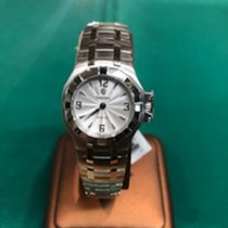 Concord Saratoga new 2005 Watch with original box and original papers 0310956