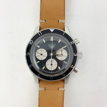 TAG Heuer Autavia 2446 pre-owned