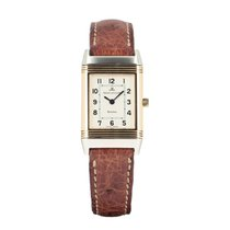 Jaeger-LeCoultre Reverso Lady 260.5.08 1998 pre-owned