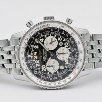 Breitling Navitimer Cosmonaute a22322 pre-owned