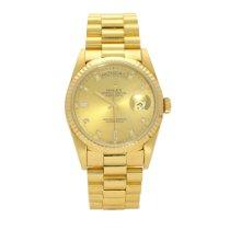 Rolex Day-Date 36 18238 1993 rabljen