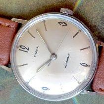 Timex použité Ruční natahování 33mm