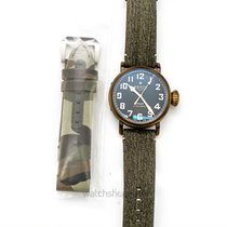 Zenith 29.2430.679/63.I001 Bronze 2020 Pilot Type 20 45mm new United States of America, California, Burlingame