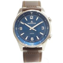 Jaeger-LeCoultre Polaris Steel 41mm Blue