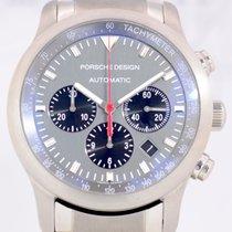 ポルシェ・デザイン (Porsche Design) Chronograph P6612 Titan Sport...