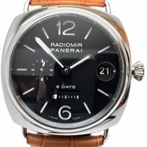 Panerai Radiomir Power Reserve 8-Days PAM 268