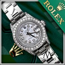 Rolex Lady-Datejust 69174 rabljen