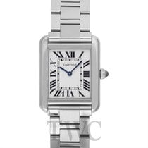 Cartier Tank Solo W5200013 new