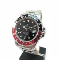 Rolex GMT-Master Coke 16700  1988
