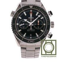 Omega Seamaster Planet Ocean Chronograph 232.30.46.51.01.003 2020 new