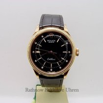 Rolex Cellini Time Rosegold 39mm